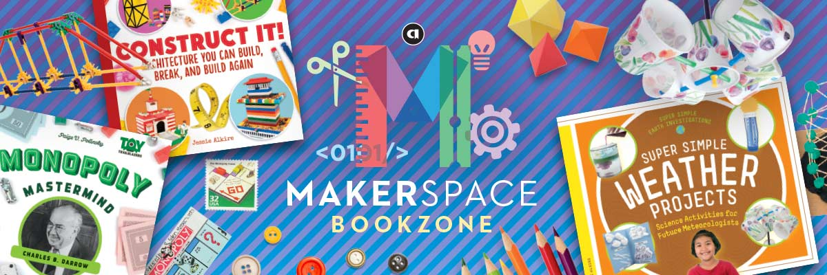 Splash makerspace
